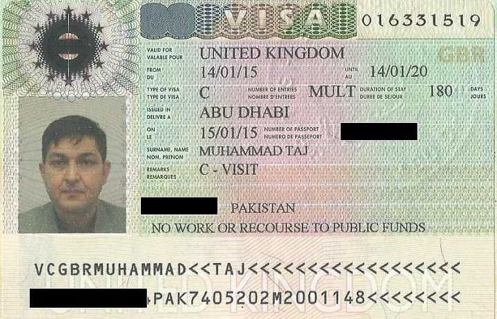 You Can Apply For The Uk Visa From Riyadh Or Jeddah Saudi Arabia By Filing The Visa Application Paying In 2020 How To Apply Life In Saudi Arabia Introduction Letter