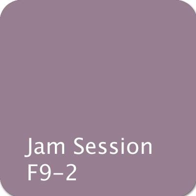 Dutch Boy Color: Jam Session F9-2 #color #purple