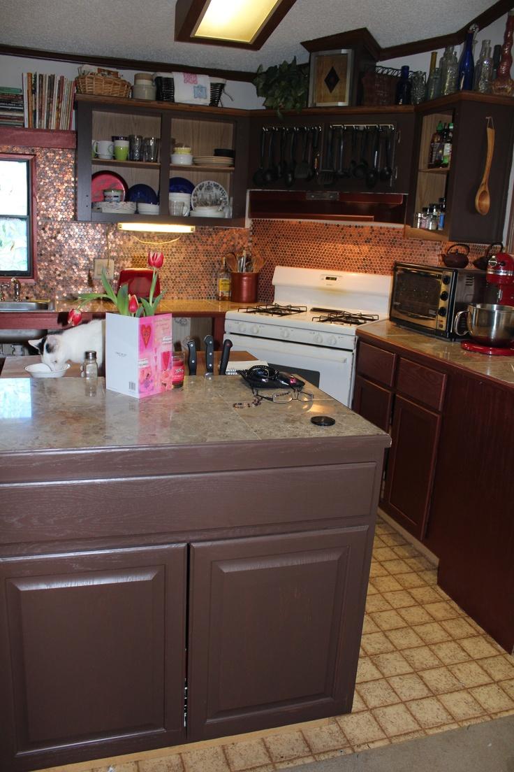 Penny Kitchen Floor 17 Best Images About Penny Backsplash On Pinterest Feelings