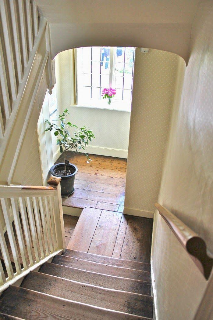 Jane Austen: Chawton Cottage