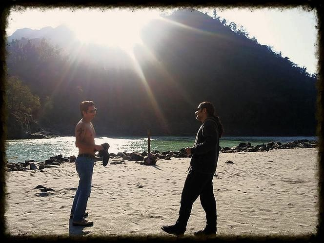 About Us - Beach Hideout- Rishikesh - http://beachhideout.in/about-us