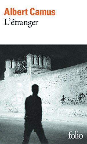 Le livre L Etranger [2070360024] les livres Albert Camus Gallimard 191 page