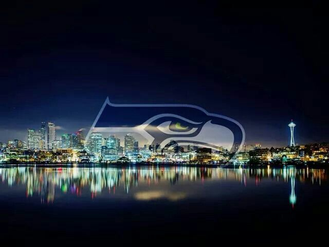 My city.. my hawks.. ♡♡♡