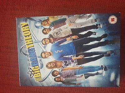 The big bang #theory dvd #seasons 1-6,  View more on the LINK: http://www.zeppy.io/product/gb/2/182430217854/