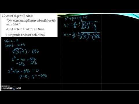 Matematik 5000 Ma 2b   Kapitel 2   Blandade övningar 2  - 19