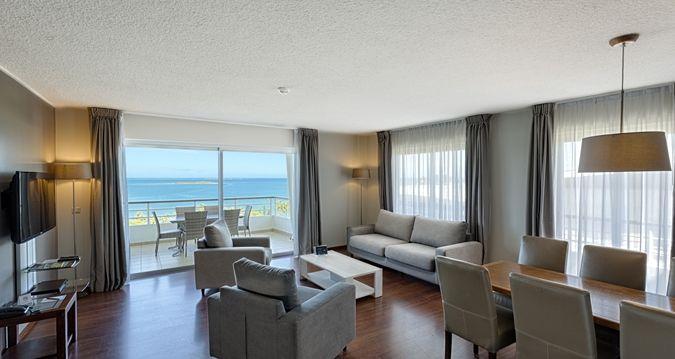 Hilton Noumea La Promenade Residences - 3 bedroom apartment