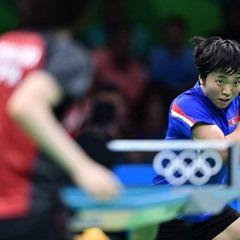 Rio 2016 Olympics - Womens Table Tennis