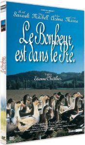 Le Bonheur est dans le Pré: Amazon.fr: Michel Serrault, Eddy Mitchell, Sabine Azéma, Carmen Maura, François Morel, Etienne Chatiliez: DVD & Blu-ray