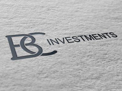 Bc investments logo dribbble
