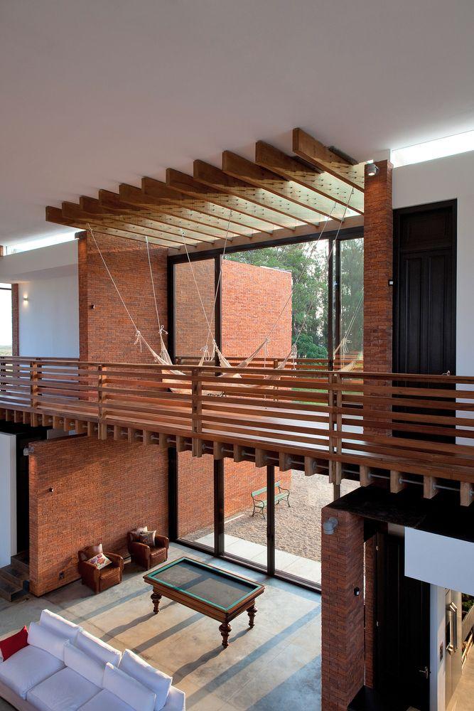 Gallery of Luna Llena House / Candida Tabet Arquitetura - 33
