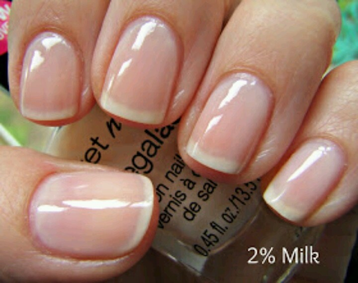 Wet N Wild 2% Milk Dupe For Essie Allure | M U S T H A V E | Pinterest | Essie Allure Dupes And ...