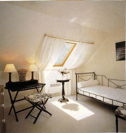 Die besten 25+ Gardinen für dachfenster Ideen auf Pinterest - vorhänge für wohnzimmer