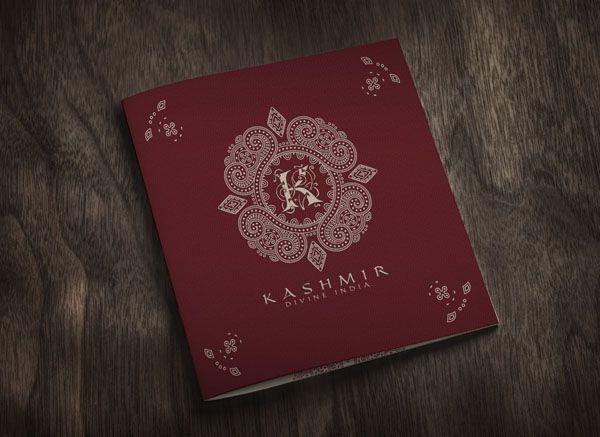 Kashmir menu