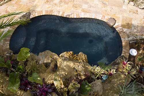 Lucas Lagoons Custom Pool Builder In Sarasota Featured On Insane Pools