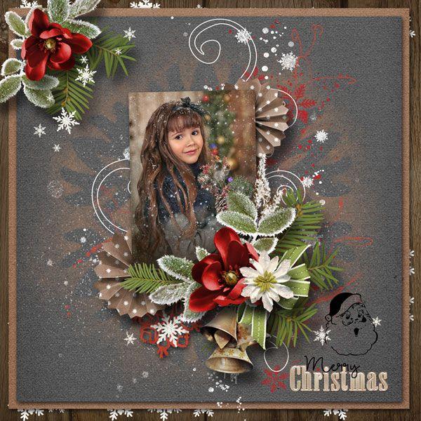 *Christmas Story* Collection by Palvinka Designs   http://www.thedigichick.com/shop/Christmas-Story-Collection.html  save 71% !!!  RAK for Natašenka
