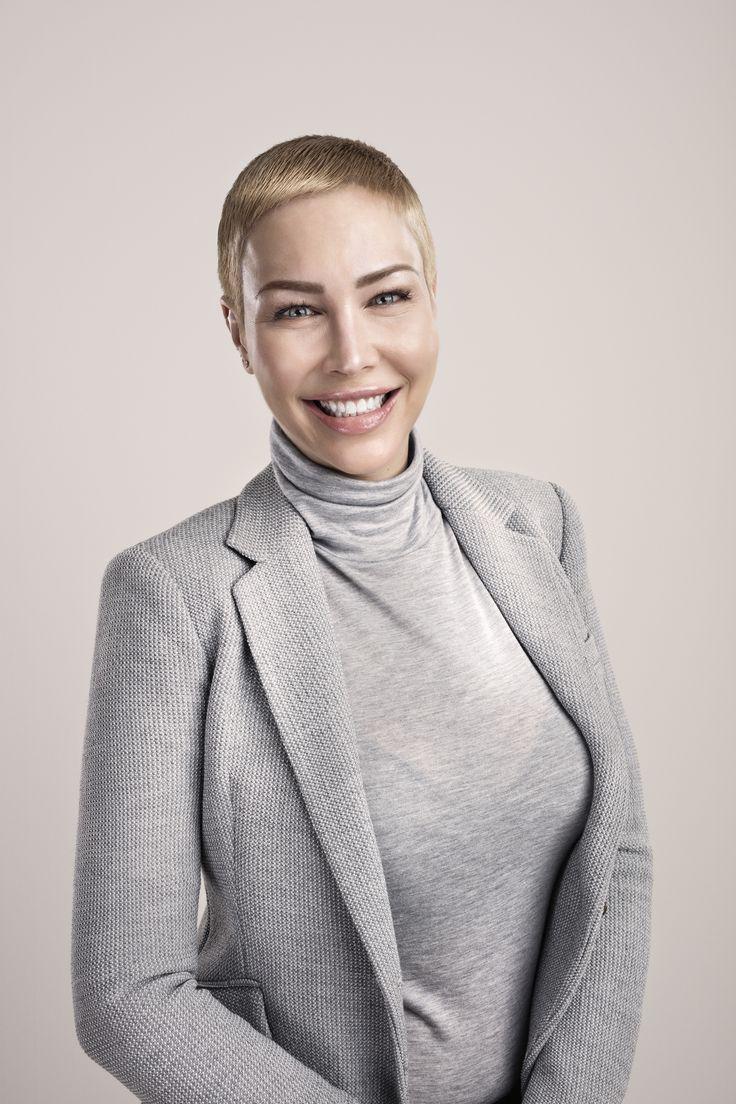 Nadia Jobin - technicienne laser  Clinique Chloé médico-esthétique