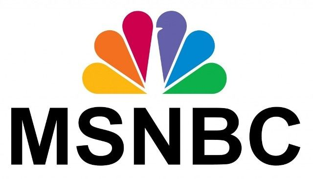 Watch MSNBC live stream online. Get the latest news from America and rest of the world on MSNBC news broadcasted from Rockefeller Plaza, New York.