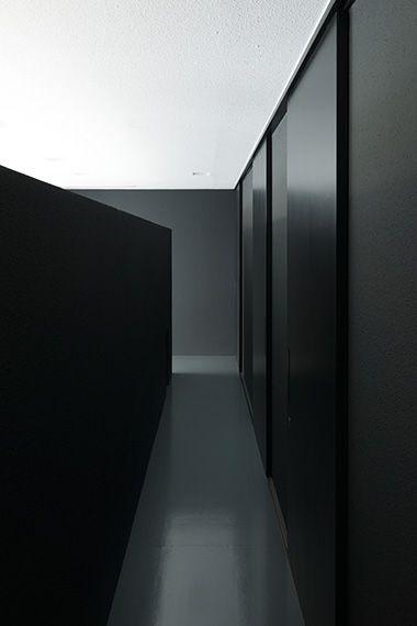 WORKS ::: 祈りの空間 ::: Space of Prayer ::: FORM / Kouichi Kimura Architects ::: フォルム・木村浩一建築研究所