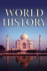 Holt McDougal Modern World History: Patterns of Interaction ? 2012