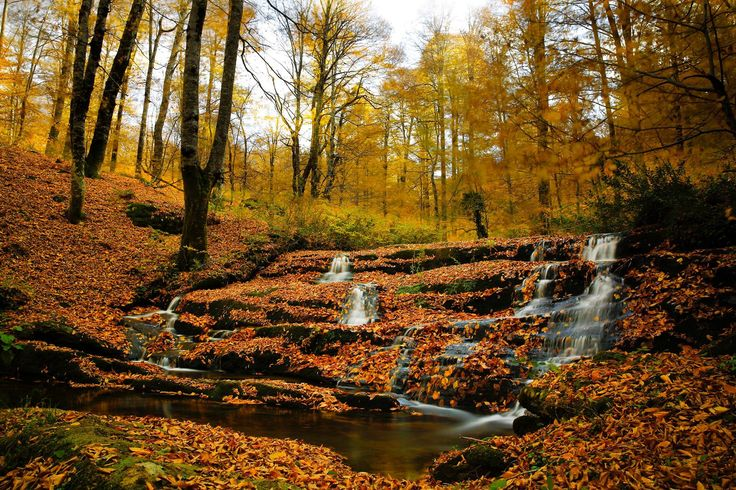 Suuçtu Şelalesi-Bursa