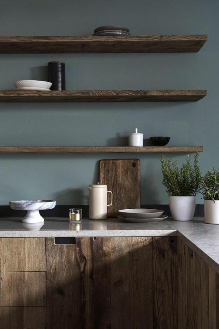 les 25 meilleures id es de la cat gorie peinture grise. Black Bedroom Furniture Sets. Home Design Ideas