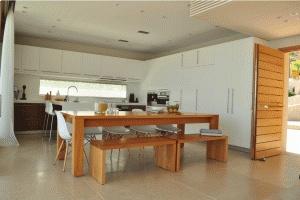 Domus Philosophy | Villa in Aegina #Home #Kitchen