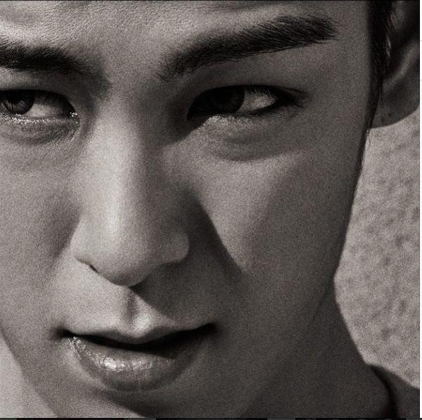 T.O.P BIGBANG