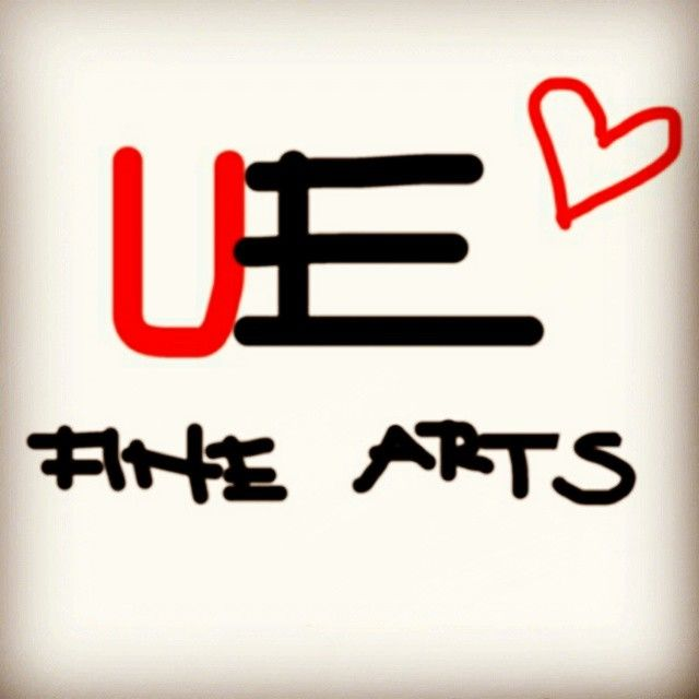 ue fine arts logo - Google Search