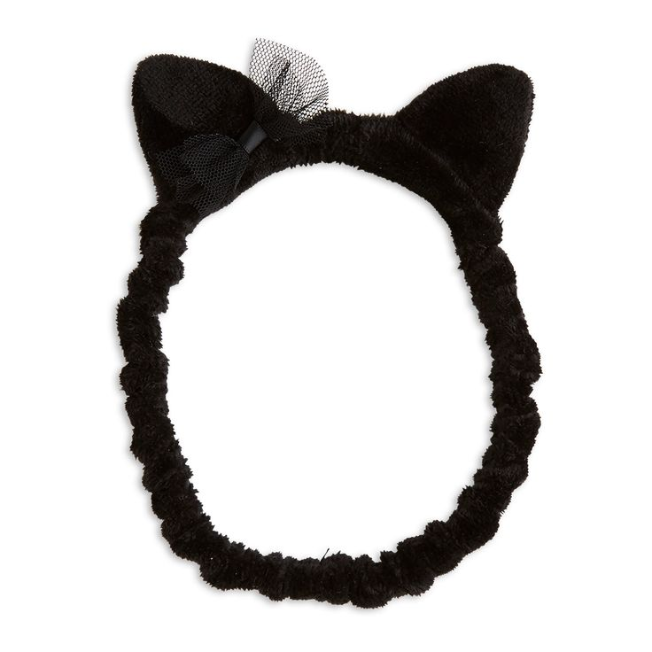 A cute little headband in softest velvet.