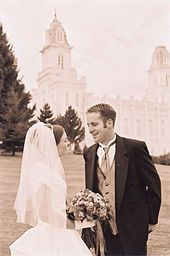 #2 Marriage - Wikipedia, the free encyclopedia On my bucket list is to obviously get married. It is a huge milestone that everyone should have and I cant wait to experience it. Category: Family