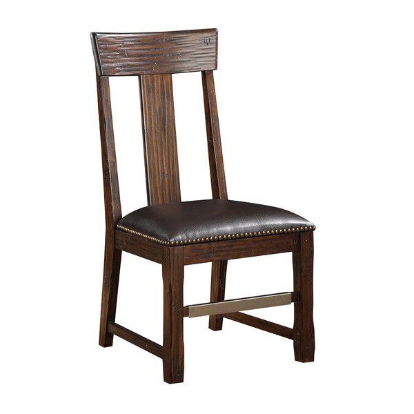 Ashland Side Chair | Joss & Main