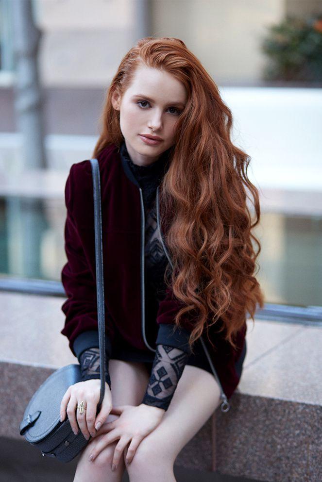 50 Inspirierende Frisur Bekleidungsmarke