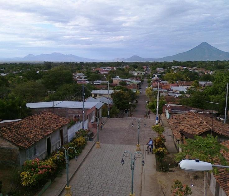 Nagarote, Nicaragua 7/12