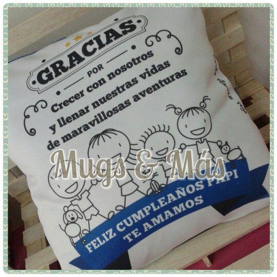 Facebook: Mugs y más bucaramanga