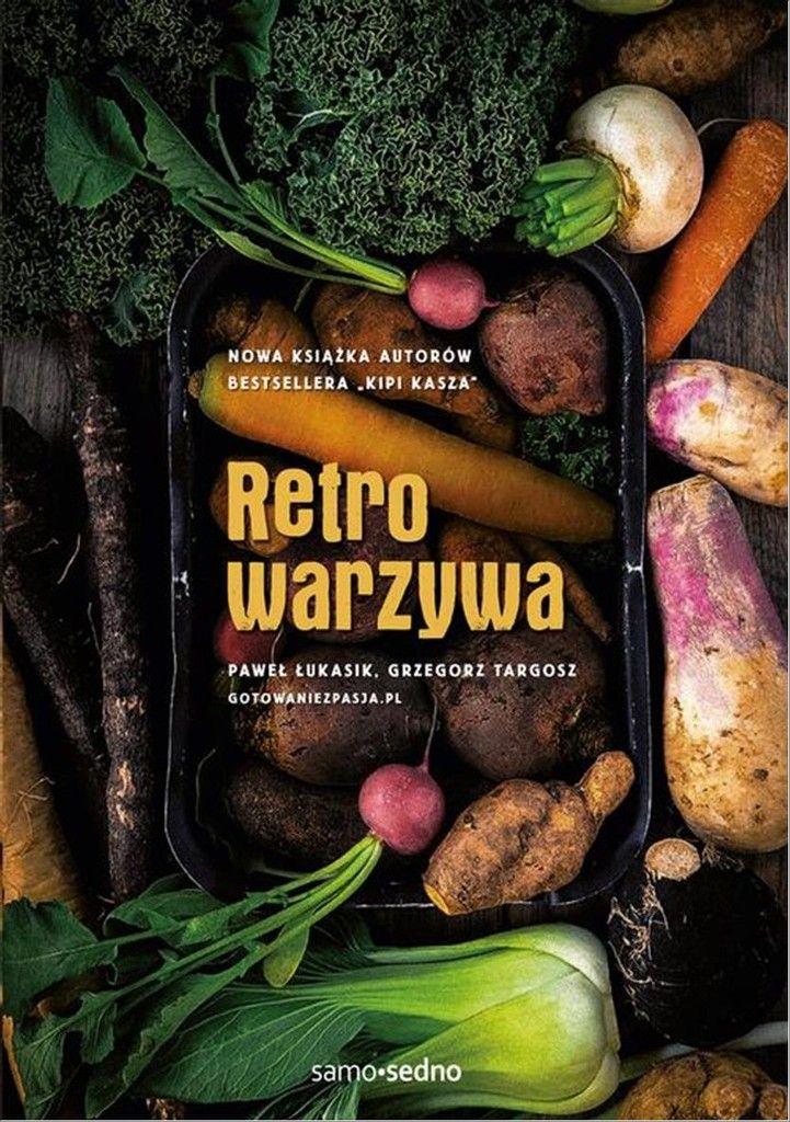 Retrowarzywa Paweł Łukasik, Grzegorz Targosz