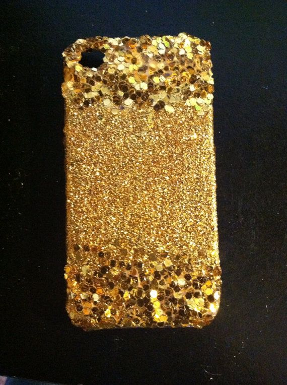 Golden Glam on Etsy, $11.00
