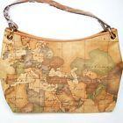Handbag/borsa 1a Classe ALVIERO MARTINI Shoulder bag/sottospalla marrone/brown