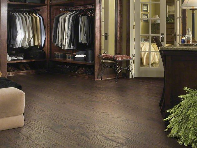 Hardwood Winterset - TV832 - Telluride - Flooring by Shaw