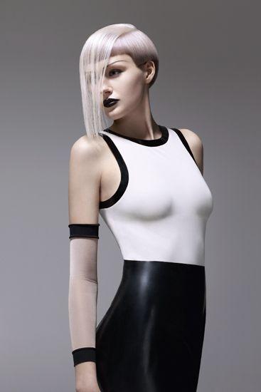 Future Girl, Futuristic Style, Sassoon