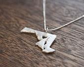 Maryland necklace