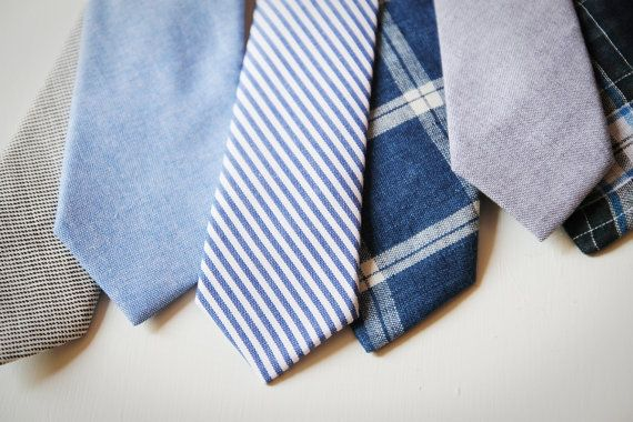 ties. from bowtieandcotton