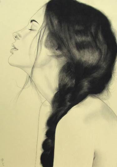Portrait #G966