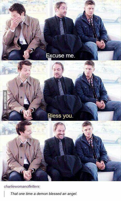 supernatural | Tumblr