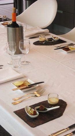 menu setting #keukenvuur