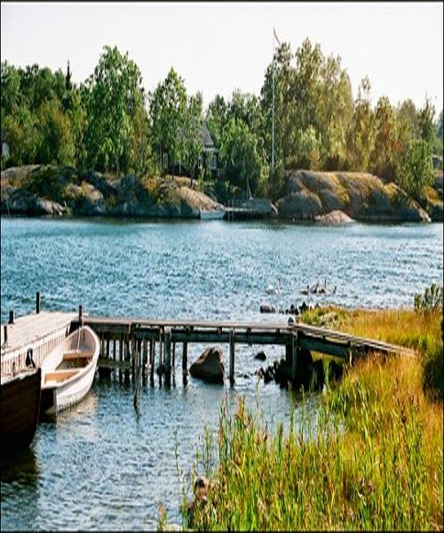 Åland Islands ,Finland - Travel Pedia