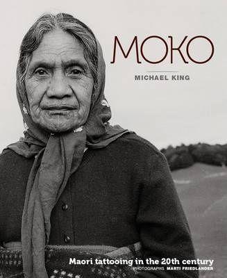 The Paua Room - Moko by Michael King, $59.00 (http://www.thepauaroom.com/moko-by-michael-king/)