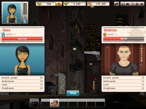 Goodgame Gangster is one of a very common style of online multiplayer games. While it may be similar to many others in design, it is actually a very well designed and quality example of this particular genre.