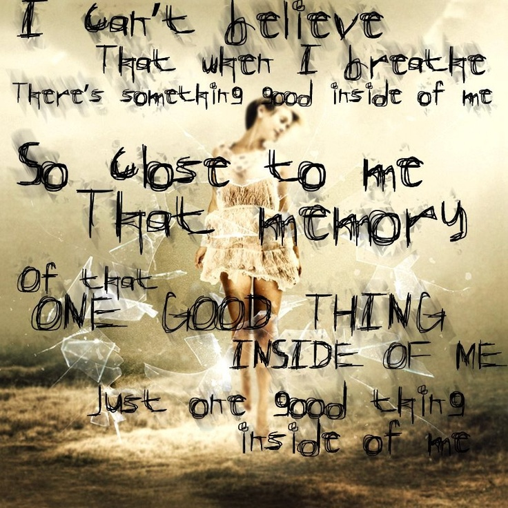 Believe - Hollywood Undead