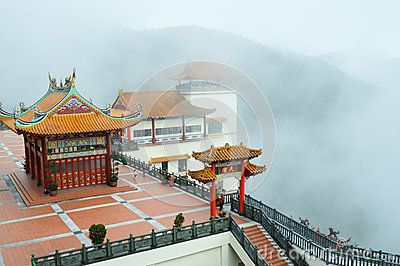 The Chin Swee Caves Temple is a Taoist temple in Genting Highlands, Pahang, Malaysia. The Chin Swee Caves Temple is situated in the most scenic site of Genting Highlands.