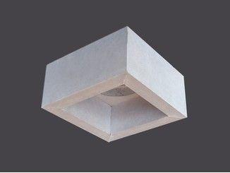 Plafoniere Led Da Garage : Plafoniere led da garage tura deckenlampe in wellenform